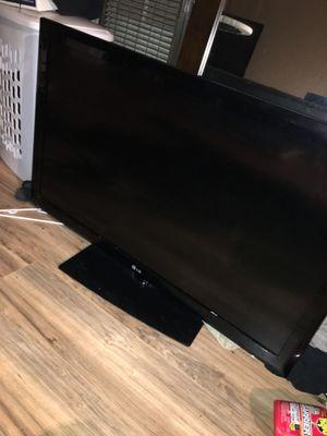 LG flat screen tv for Sale in Santa Ana, CA