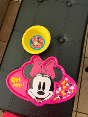 Mickey Mouse set for Sale in San Diego, CA