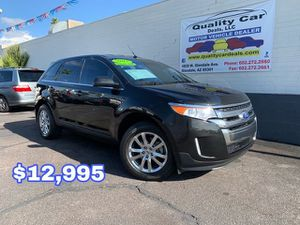 2013 Ford Edge for Sale in Glendale, AZ