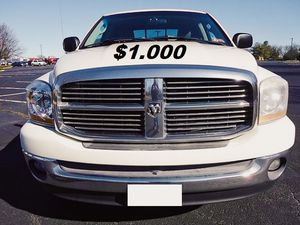 🌟$1,OOO Selling my 2006 Dodge Ram 1500 SLT.🌟 for Sale in Mesa, AZ
