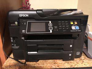 Epson printer, scanner, fax, copier for Sale in Herndon, VA