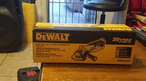 Dewalt 20V Max grinder tool only for Sale in Fresno, CA