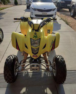 2005 Suzuki ltz 400 for Sale in Victorville, CA