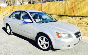 2007 Hyundai Sonata ++ V33 ++ Special EDITION ++No issues for Sale in Takoma Park, MD