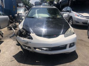 Acura RSX 2005 Selling Parts Only for Sale in Clifton, NJ