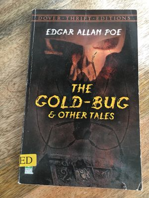 The Gold Bug and Other Tales for Sale in Manassas, VA