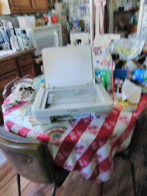 Canon printer. Mg2522 for Sale in Marion, IL