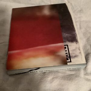 Nine Inch Nails CD for Sale in Manchester, CT