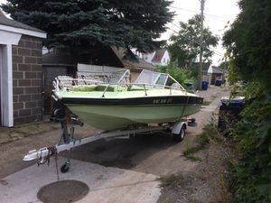 1975 Boat 1200$$ for Sale in Hamtramck, MI