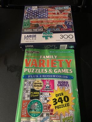 Puzzle for Sale in Port St. Lucie, FL
