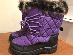 Girls Snow Boots for Sale in Glenn Dale, MD
