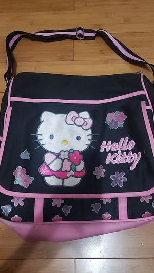 Hello Kitty Messenger Bag for Sale in Ontario, CA