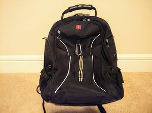 SwissGear Laptop Backpack for Sale in Irving, TX