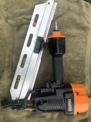 Freeman nail gun for Sale in Los Angeles, CA