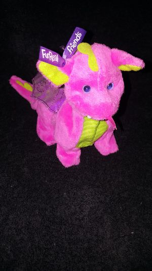 FurReal Friends Walkin Dragon!!! for Sale in Lincoln Acres, CA
