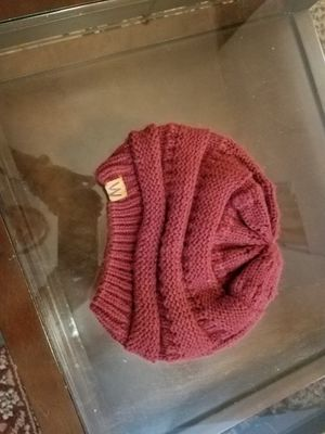 Red beanie for Sale in Tumwater, WA