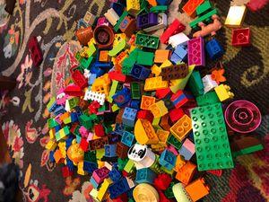 Big LEGO duplo lot for Sale in Burke, VA
