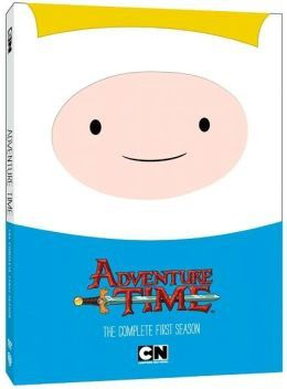 Childrens DVD - Adventure Time: The Complete First Season (Cartoon Network) for Sale in Windsor Hills, CA