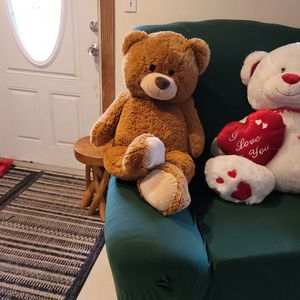 Brown Teddy Bear for Sale in Hollywood, FL