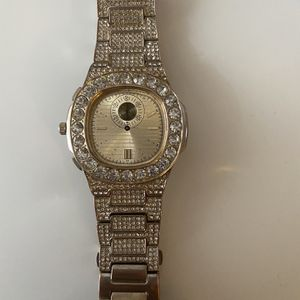 diamond watch for Sale in Parkland, WA