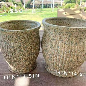 Flower Pot for Sale in Rancho Cucamonga, CA