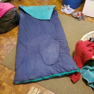 Sleeping Bag for Sale in Indianapolis, IN