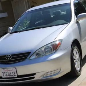 2005 Toyota Camry Xle Gray Fully for Sale in Stockton, CA