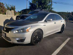 Nissan altima 2014 for Sale in La Habra Heights, CA