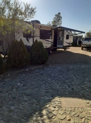 Evo Trailer by Forest River for Sale in Phelan, CA