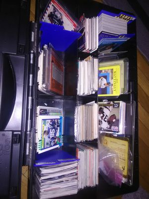 Sports cards collectables for Sale in Vancouver, WA