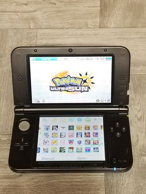Nintendo 3DS XL Modded With Games. for Sale in Los Angeles, CA