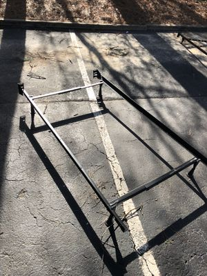Twin Metal Bed Frame for Sale in Raleigh, NC