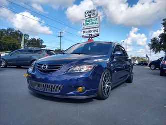2005 Mazda Mazda3 for Sale in Lakeland,  FL