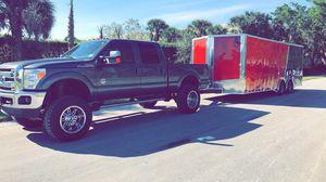 2018 8.5x24 Spartan Cargo trailer for Sale in Laredo, TX