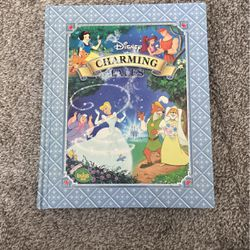 Disney Charming Tales for Sale in Bartow,  FL