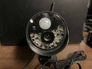 Uniden udrc14 indoor/outdoor wireless survillance camera for Sale in Lutz, FL