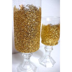 Glitter Candle Set *Candles included for Sale in Fontana, CA
