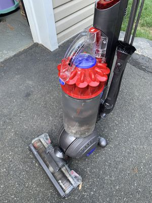 *used Dyson vacuum * for Sale in Clifton, NJ