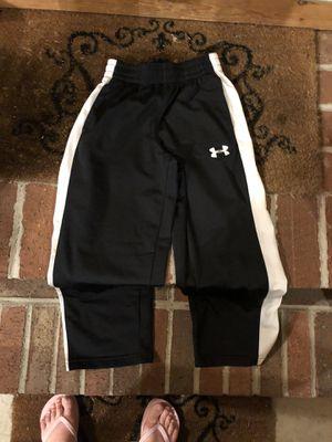 Under armor kids pants for Sale in Parkville, MD