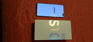 Samsung galaxy S10 5G for Sale in Hillsborough, CA
