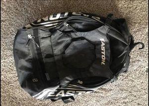 Easton Baseball gear backpack for Sale in Shelbyville, TN
