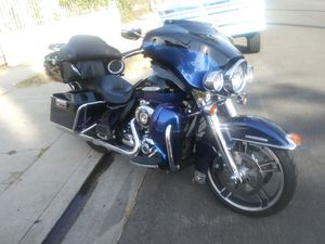 2010 Harley Davidson Electra Glide Ultra Classic for Sale in Torrance, CA