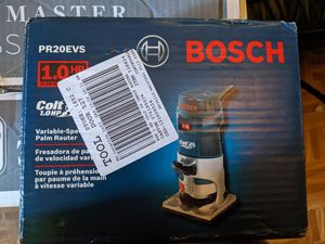 Bosh Router for Sale in Los Angeles, CA