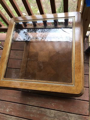 End tables for Sale in Peachtree City, GA
