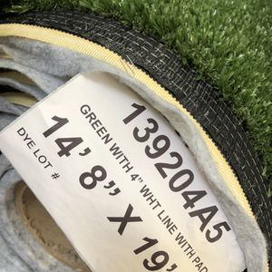 SHORT GREEN WITH THATCH AND PAD, AMERICAN-MADE TURF, JUST $1.50PSF! for Sale in San Diego, CA