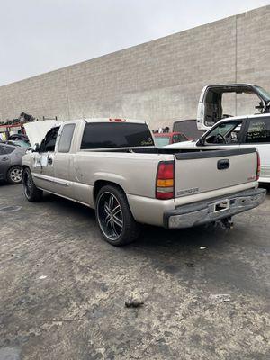 Silverado bed for Sale in Phoenix, AZ