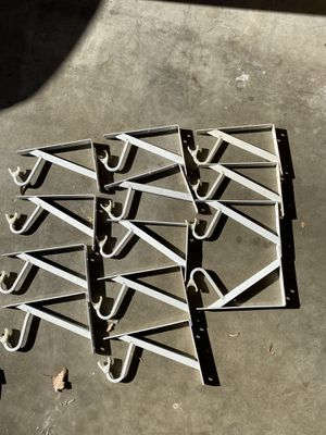 FREE brackets and racks for Sale in Simi Valley, CA