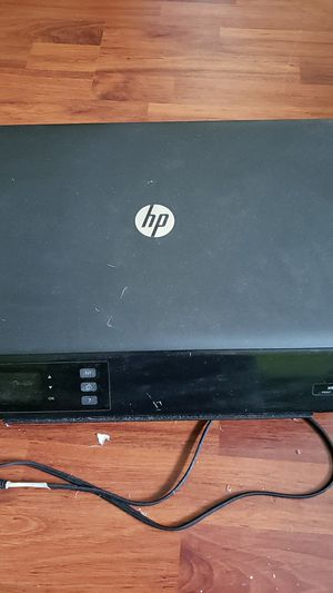 Hp Envy 4500 for Sale in Kenneth City, FL