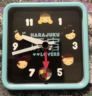 Harajuku Lovers Alarm Clock for Sale in Redondo Beach, CA