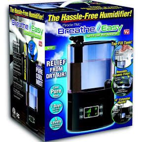 BreatheEasy Hassle-Free Humidifier / Brand New - never opened for Sale in Portland, OR
